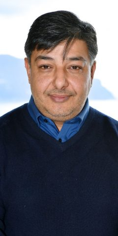 Gianluca Cerchi