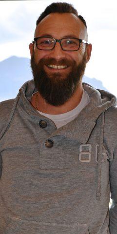 Daniele Ferrario