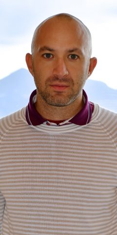Massimo Gazzola