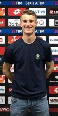 Marco Tazzer